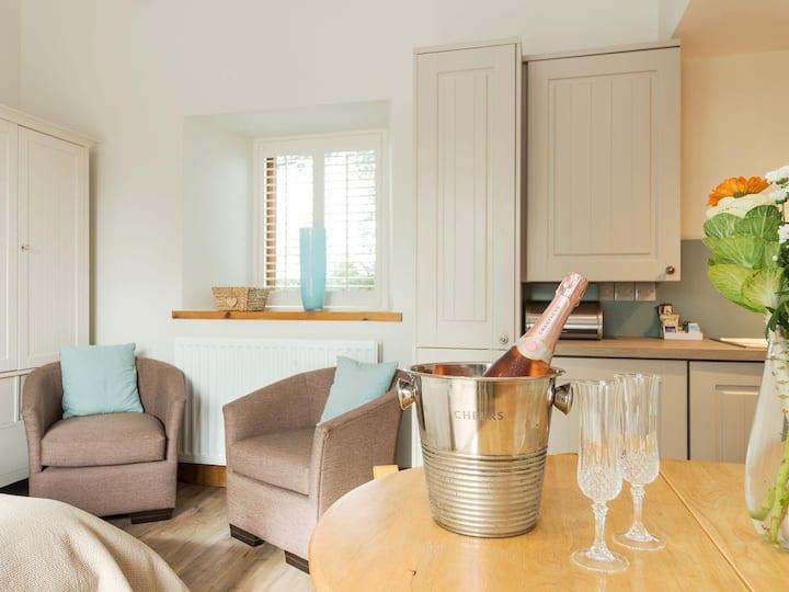 St Cuthbert-1 bedroom cottage near Alnwick/Craster