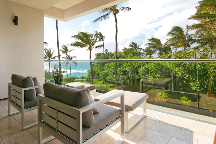 Heliconia Residence 2-302 located at the Montage Kapalua Bay
