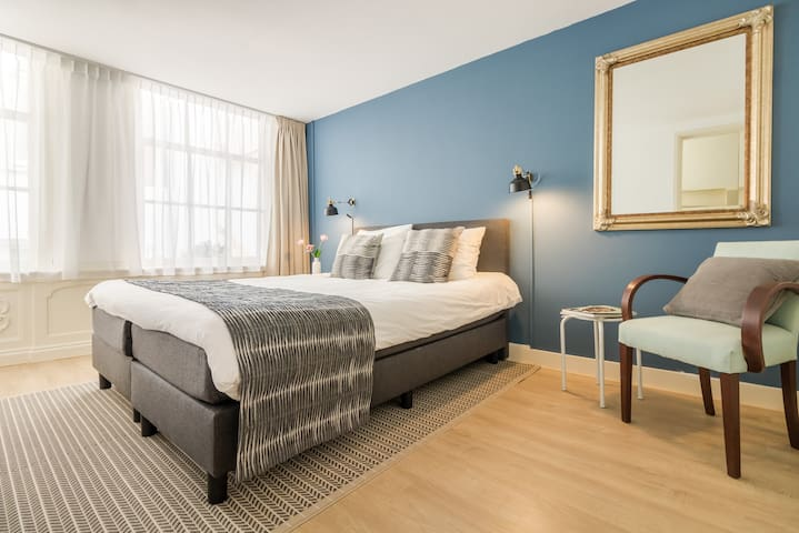 -Patrick's Place- Charming room in City Center