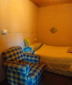 Casa en pleno centro de Machalí - Machalí