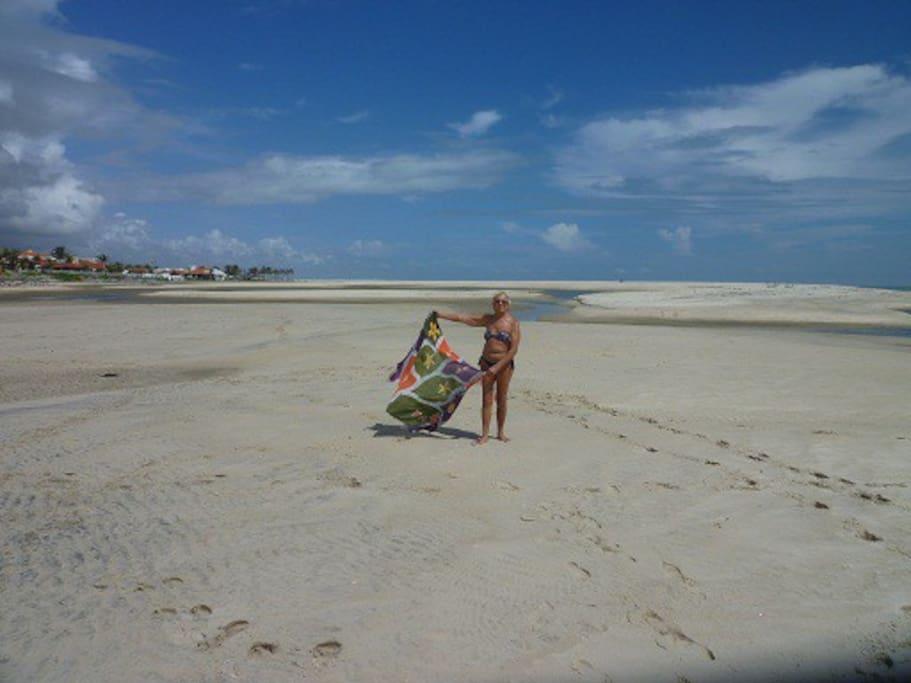 Praia do Presidio