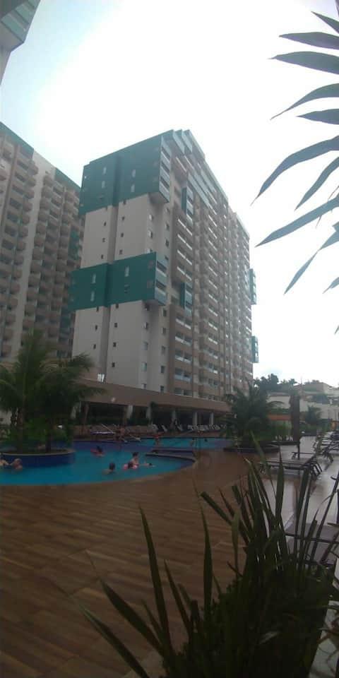 Olímpia Park Resort - Thermas dos Laranjais