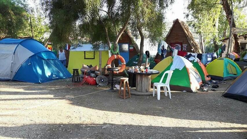 Doğa Huzur ve Sakinliğin yeri - Gelemiş Köyü - Treehouse