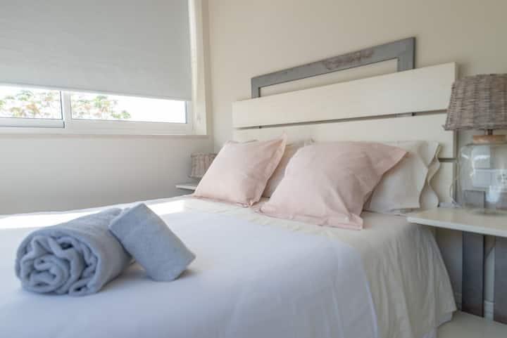 Appartement de deux chambres près de la plage Algarve