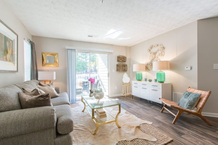 A home you will love | 1BR in Acworth