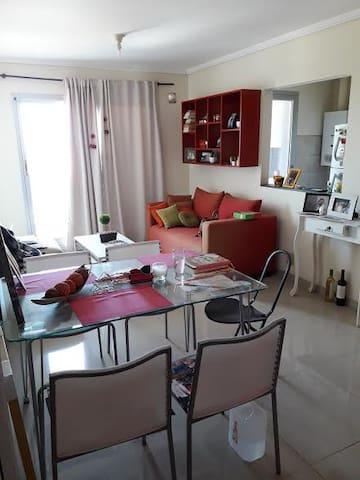 Alquiler Departamento Complejo Terraforte 1 - Córdoba - Appartement