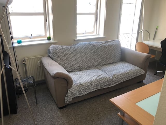 Cozy apartment - Nice place near the city