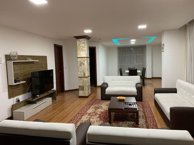 Villa Palermo 4 - Luxury Apartment