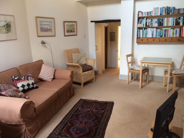 Ground Floor Apartment in Topsham - Topsham