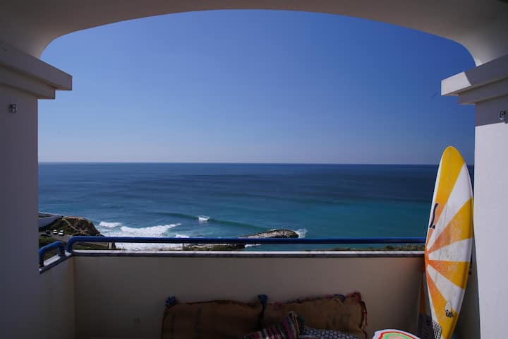 Chill In Ericeira - Beach House
