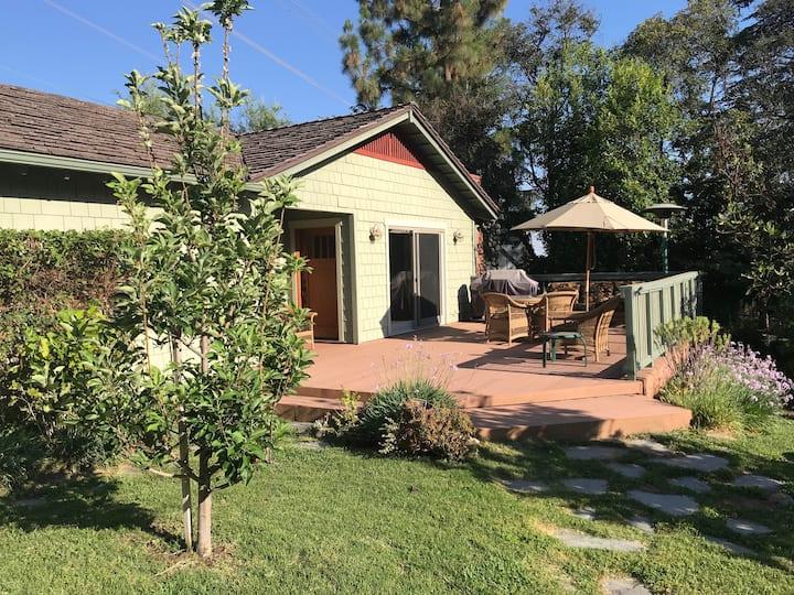 La Cañada Flintridge House
