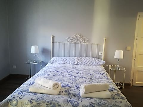 APARTAMENTOS ANDRADA-1B.   1 dormitorio