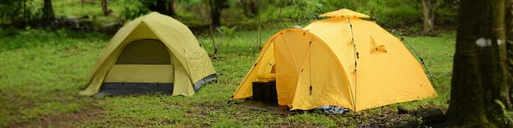 ROCK THE SOUTH: Primative Camping PRICE PER PERSON