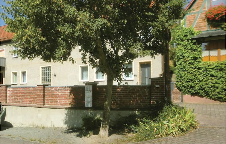 Holiday apartment with 3 bedrooms on 120m² in Dankerode