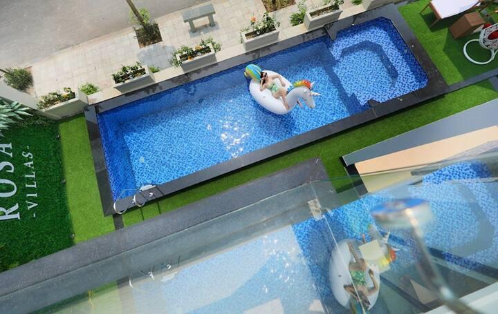 FLC Villa 9br* swimming pool - Sầm Sơn -Thanh Hoá