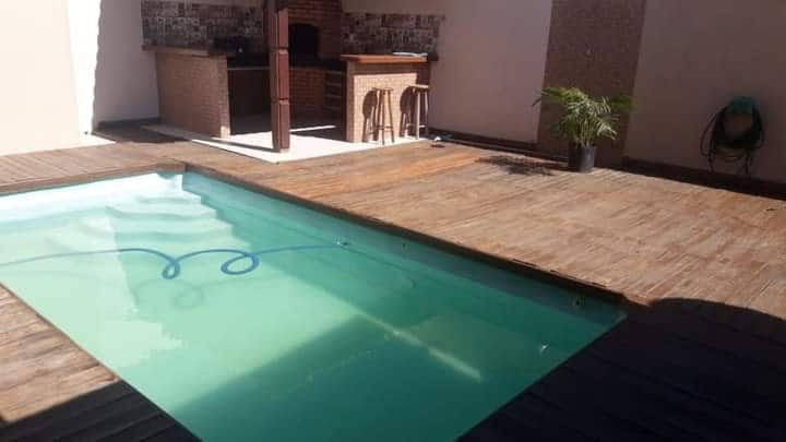 Casa com Piscina em Arraial do Cabo