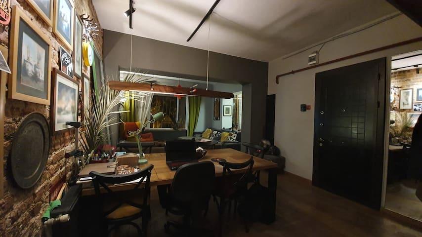 Cozy Home in Beşiktaş