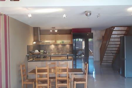 T4 Duplex 8 pers ideal discover Haute-Savoie
