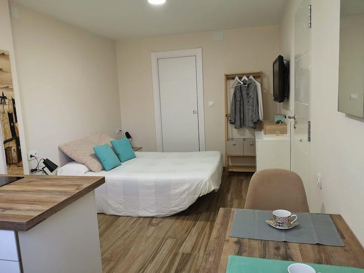 Apartamento acogedor en Granada