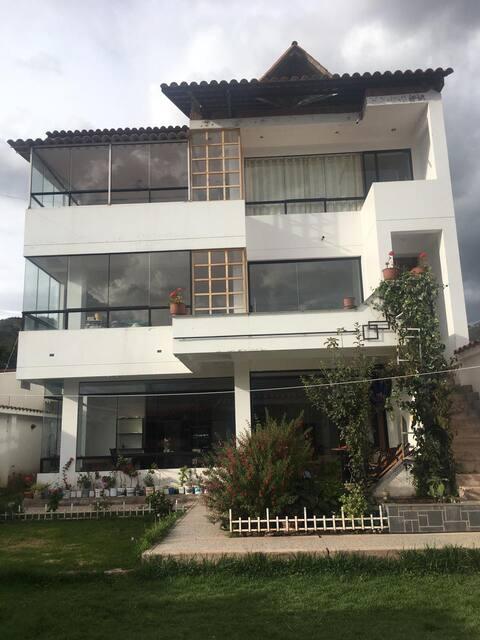 Andenes de Larapita Cusco- Apartment