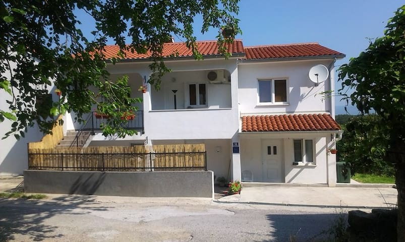 3-Star apartment,Rabac,Croatia, near sea,good deal - Ripenda Verbanci - Lägenhet