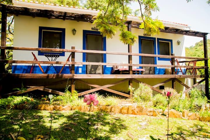 Figueirinha Ecoturismo - Casa Nova