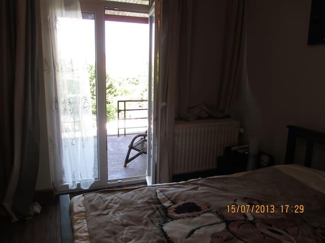 Chambre privée (maison de maître) - Namur - Casa