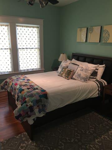 Historic Charmer - Tampa - House