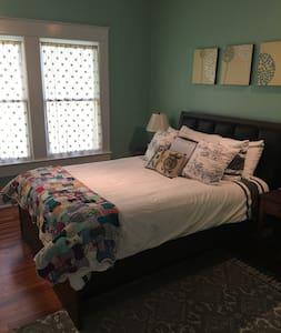 Historic Charmer - Tampa - Rumah