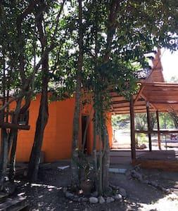 Casa de Campo, Vilcabamba - Calamuchita