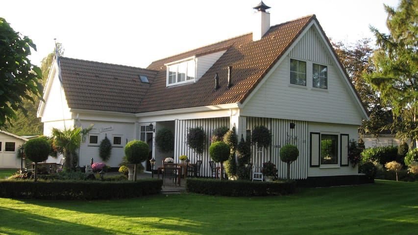 B&B Zoomzicht - Renesse - Bed & Breakfast