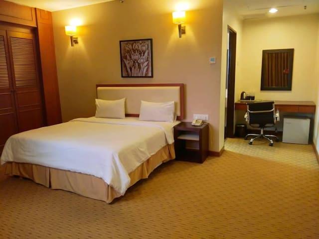 Ray Parc Hotel Kuala Lumpur