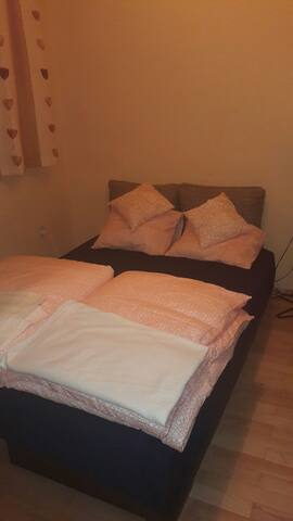 rooms not far from airport 5 km - Aleksandrowice
