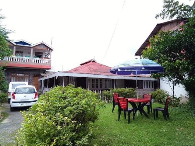 The Summer Capital Homestay