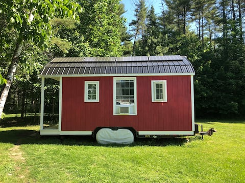 Harper Joy-Tiny House