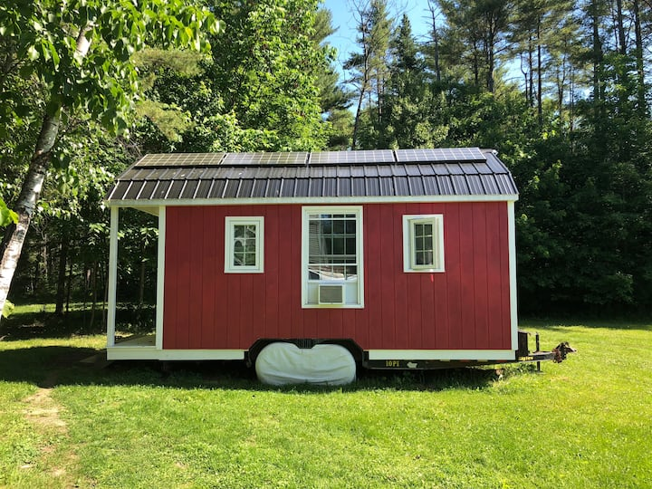 Harper Joy-Tiny House