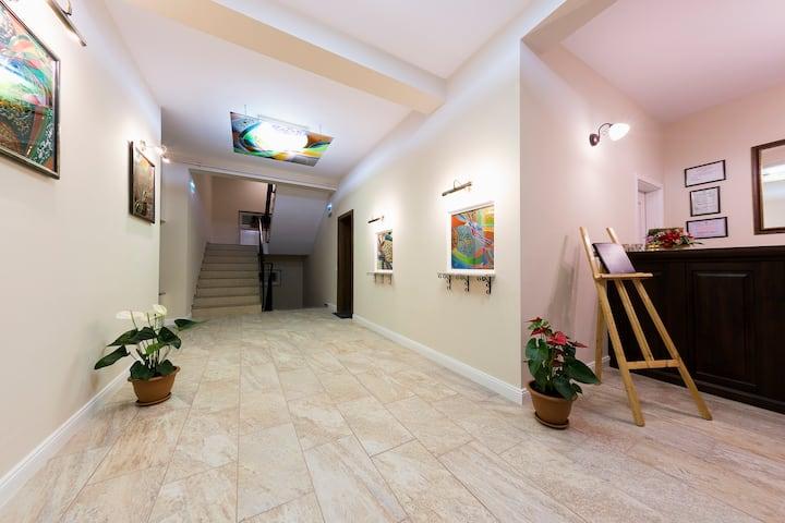 ApartHotel Crema Residence 4 ADULTS