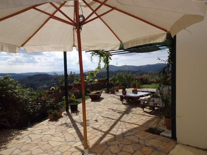 Vassiliki's Apartment-Perfect View
