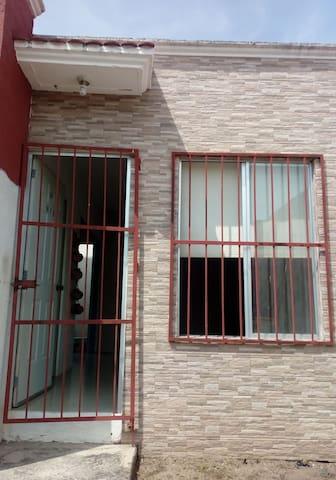 Mini-Casa Hospedaje Veracruzanísimo*
