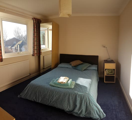 Lovely Sunny room, Horsham, West Sussex - Horsham