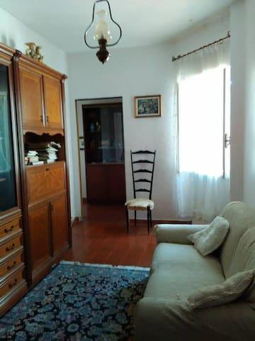 Casa Lavinio