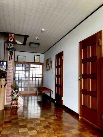 Small&cozy Guest house Toyosato