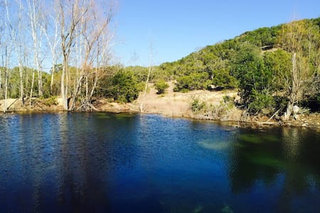 Hill Country Heaven - Dripping Springs