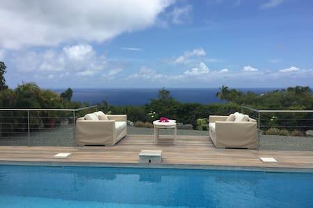 Villa New Coast - 1 bedroom - Gustavia