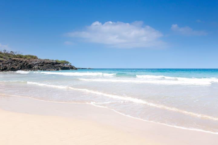 ❤️PiH❤️  Mauna Kea Dream ★New★ Private Heated Pool