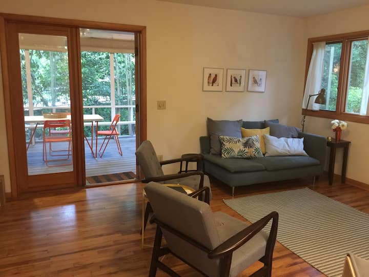 Auburn home, 3 blocks to campus and downtown