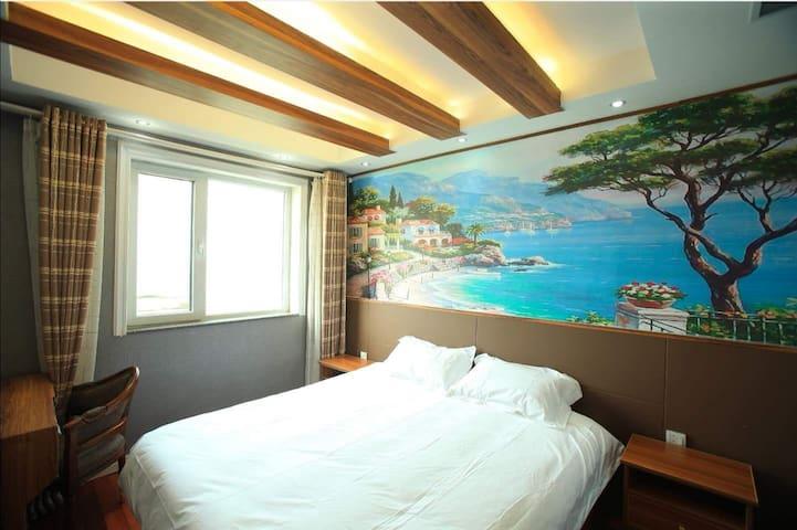1层海景卧室(2)