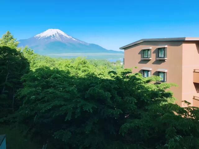 富士山高级度假公寓