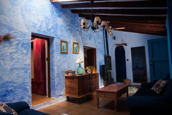 Casa Abuela - Huércal-Overa - Rumah