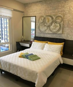 Leisure HomeStay@ The Majestic - Ipoh - Appartement